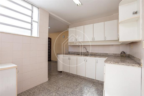 apartamento - ref: 819490