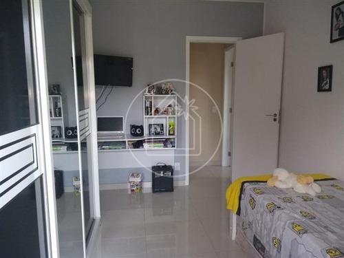 apartamento - ref: 819713