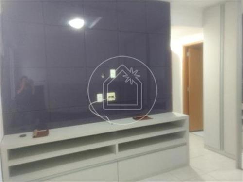 apartamento - ref: 819743