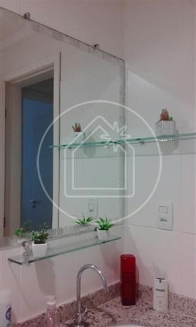 apartamento - ref: 819975
