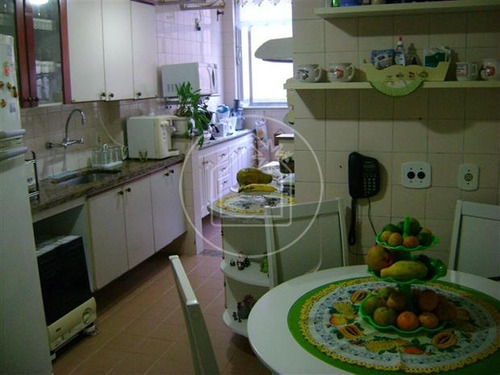 apartamento - ref: 820038