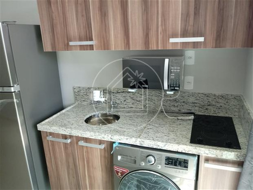 apartamento - ref: 820045