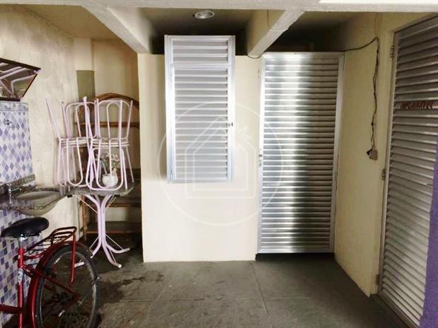 apartamento - ref: 820146