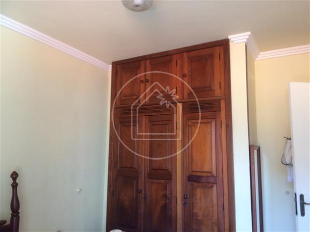apartamento - ref: 820199