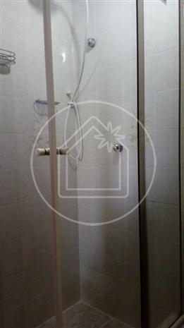 apartamento - ref: 820200