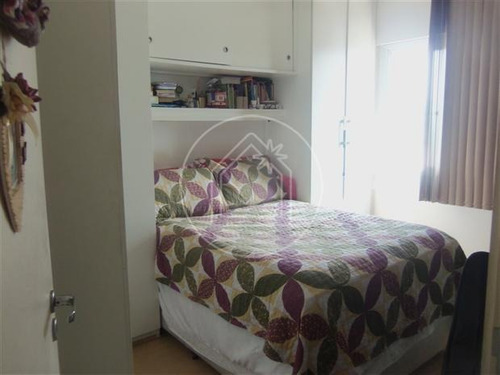 apartamento - ref: 820552
