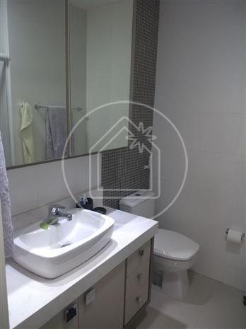 apartamento - ref: 820720