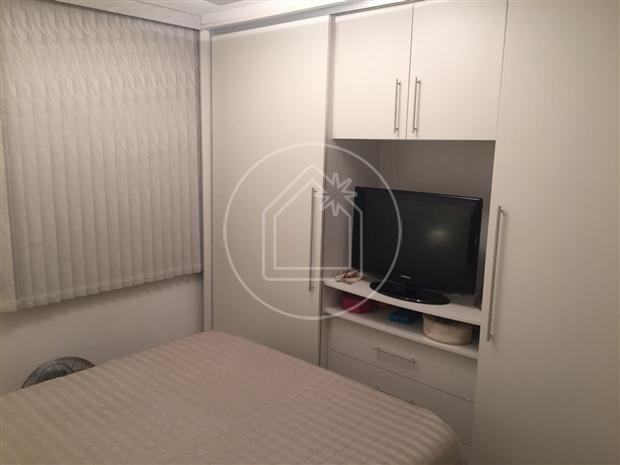 apartamento - ref: 820779