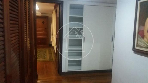 apartamento - ref: 820816