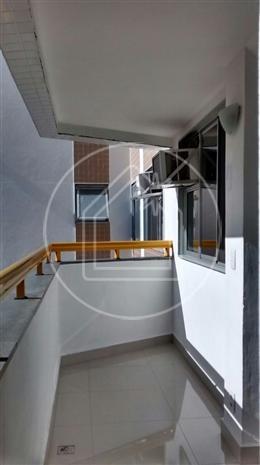apartamento - ref: 820877