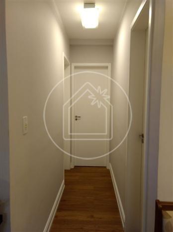 apartamento - ref: 820918