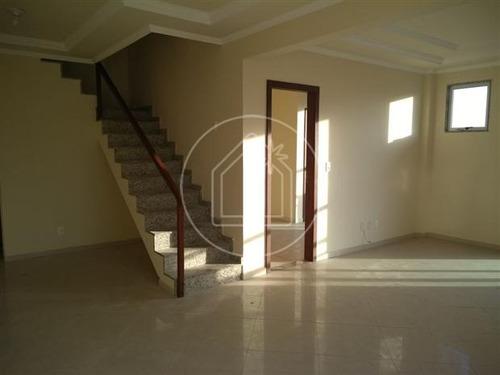 apartamento - ref: 820989