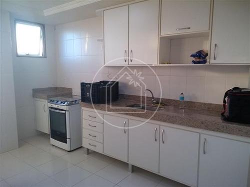 apartamento - ref: 820998