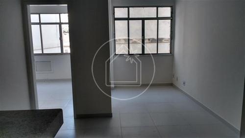 apartamento - ref: 821145