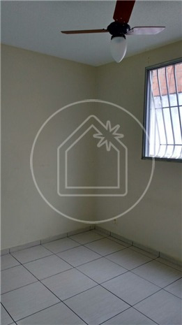 apartamento - ref: 821221