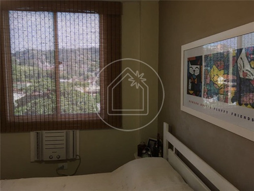 apartamento - ref: 821937