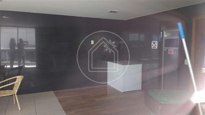 apartamento - ref: 822140