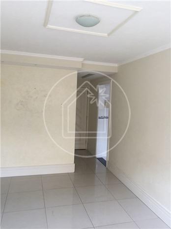apartamento - ref: 822275