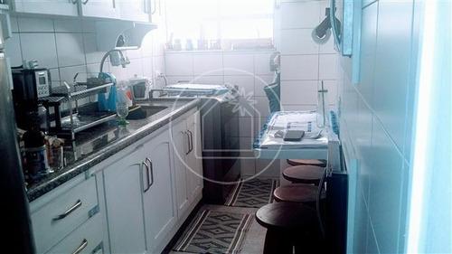 apartamento - ref: 822399