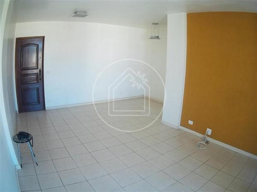 apartamento - ref: 822443