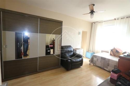 apartamento - ref: 822455