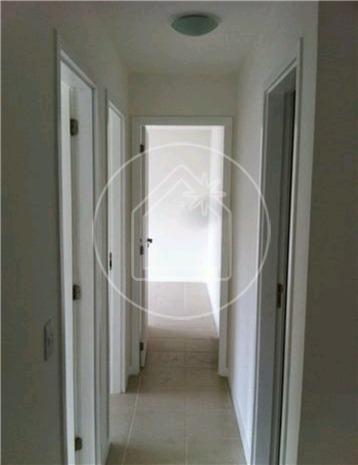 apartamento - ref: 822482