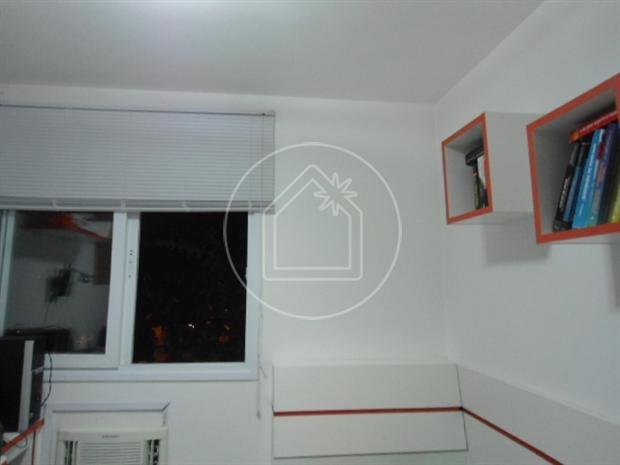 apartamento - ref: 822518