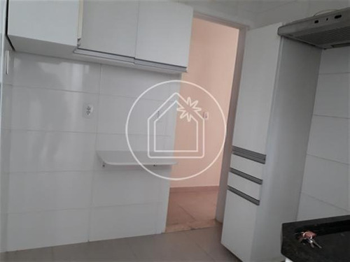 apartamento - ref: 822549