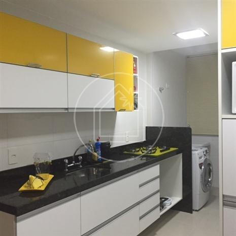 apartamento - ref: 822651