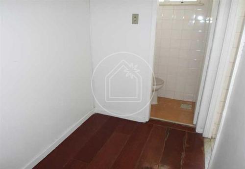 apartamento - ref: 822709