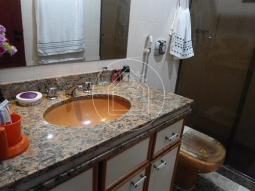 apartamento - ref: 822724