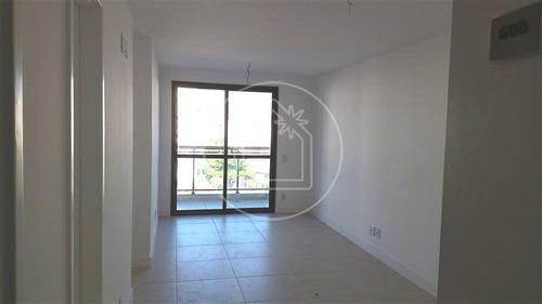 apartamento - ref: 822749