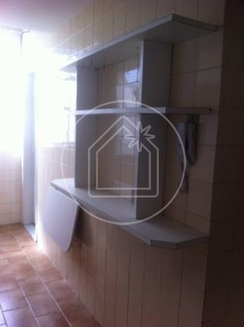 apartamento - ref: 822978
