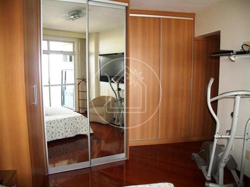 apartamento - ref: 823050
