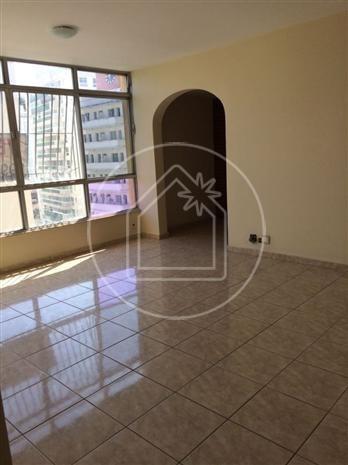 apartamento - ref: 823141