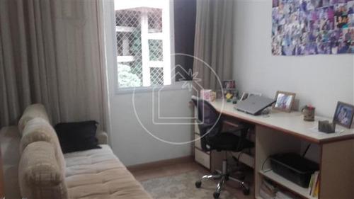 apartamento - ref: 823648