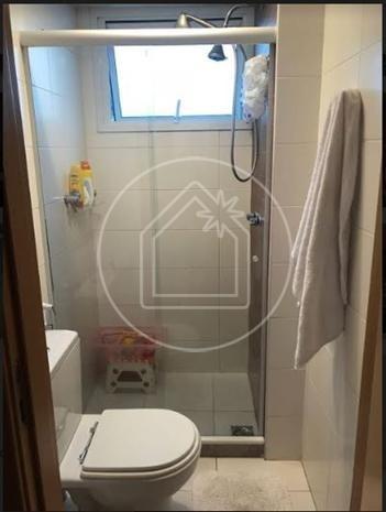 apartamento - ref: 823653