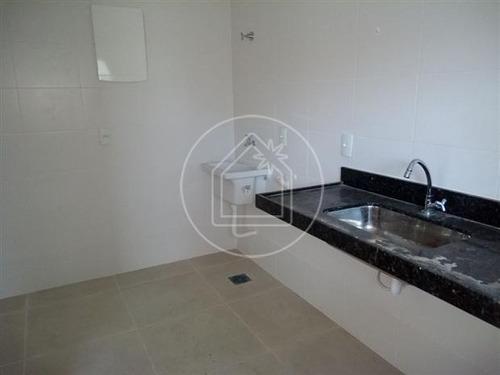 apartamento - ref: 823724
