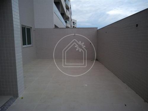 apartamento - ref: 823799