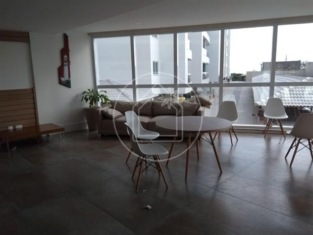 apartamento - ref: 823827
