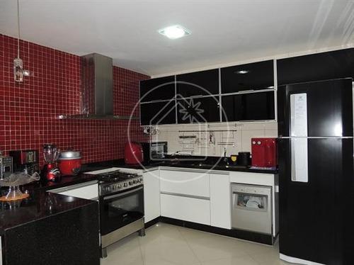 apartamento - ref: 823936