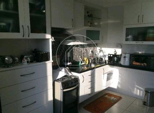 apartamento - ref: 824028