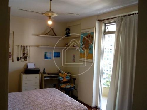 apartamento - ref: 824087