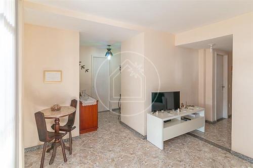apartamento - ref: 824205