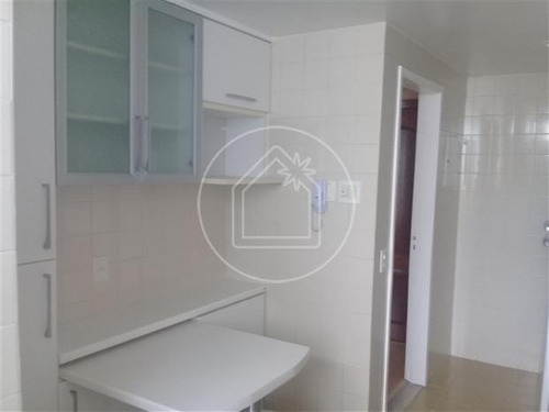 apartamento - ref: 824330
