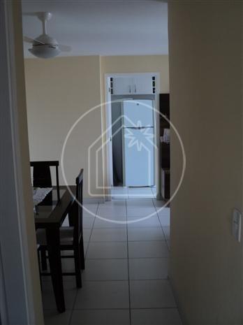 apartamento - ref: 824420