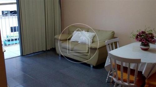 apartamento - ref: 824504