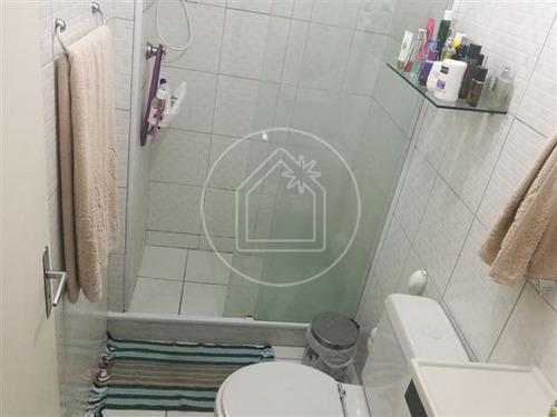 apartamento - ref: 824517