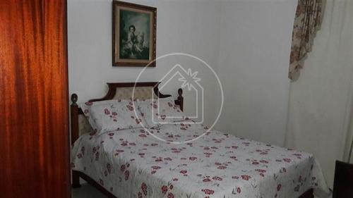 apartamento - ref: 824539