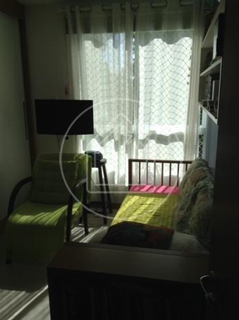 apartamento - ref: 824546